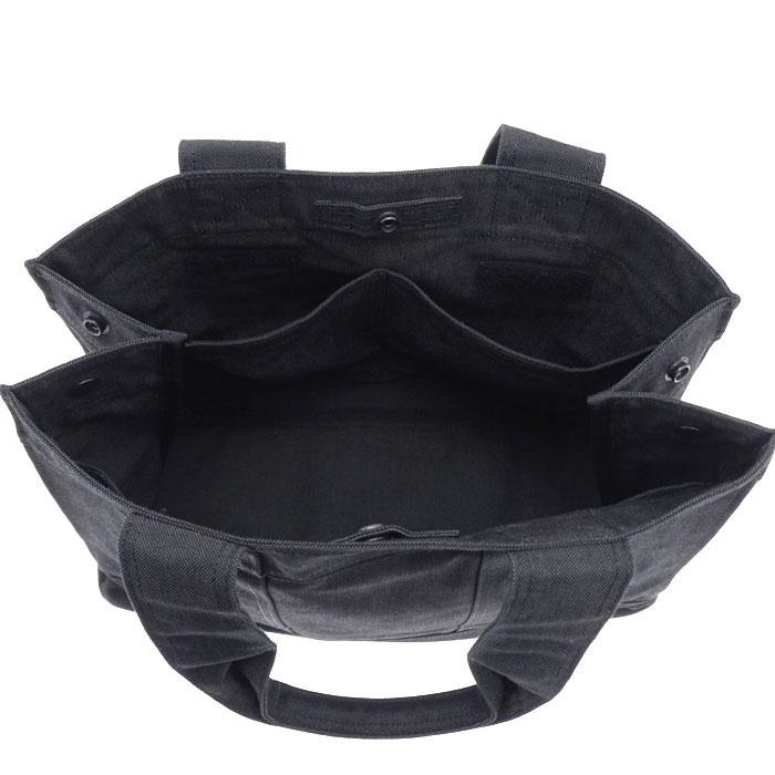 e9b609a20274 吉田カバンポータースモーキートートバッグレディースメンズトートバッグ大きめ軽いナイロントートバッグ(