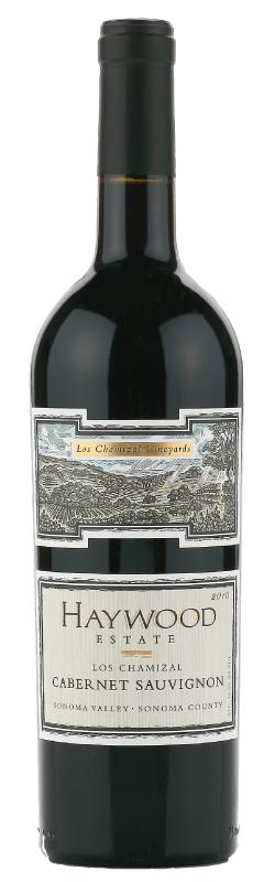 ヘイウッド・カベルネ・ソーヴィニヨン 2010【アメリカ】【赤ワイン】【750ml】【フルボディ】【辛口】
