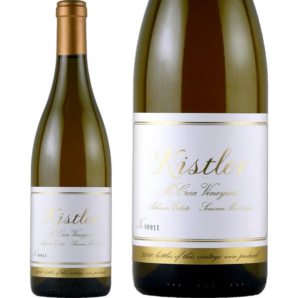 キスラー・マックレア・ヴィンヤード・シャルドネ2016【カリフォルニア】【白ワイン】【750ml】【正規輸入品】【Kistler】【パーカー93点+】