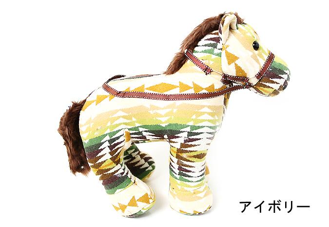 彭德尔顿 (彭德尔顿) 马 · 富兰克林马木偶塞动物马