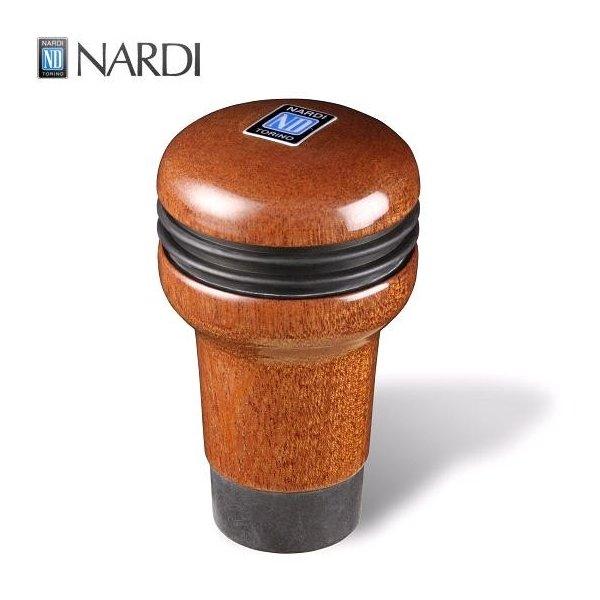 【8月上旬入荷予定】NARDI ナルディ NN13 シフトノブ EVOLUTION(エボリューション) マホガニーウッド【お取り寄せ商品】【シフトノブ】