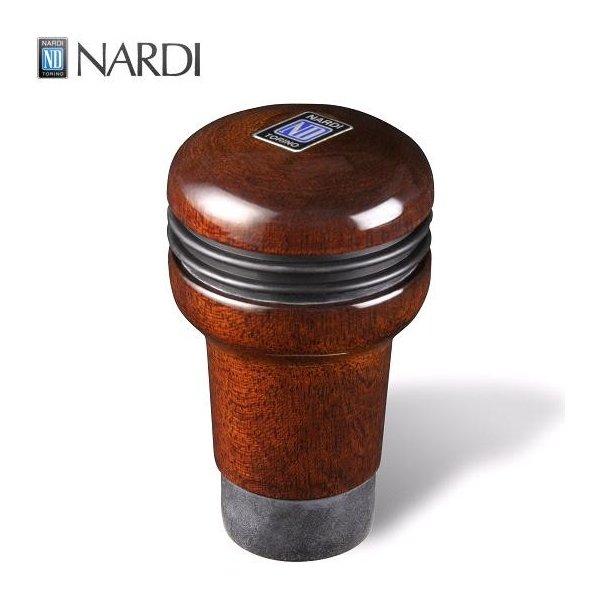 NARDI ナルディ NN15 シフトノブ EVOLUTION(エボリューション) マホガニーダークウッド【お取り寄せ商品】【シフトノブ】