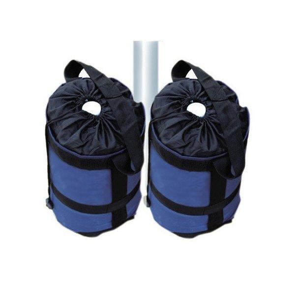 【送料無料(北海道・沖縄・離島を除く)】Mr Quick ミスタークイック テント用おもり 水ウエイト 20kg 1足につき【メーカー直送品】【同梱/代引き不可】【簡単テント/一体式テント/イベント用テント】