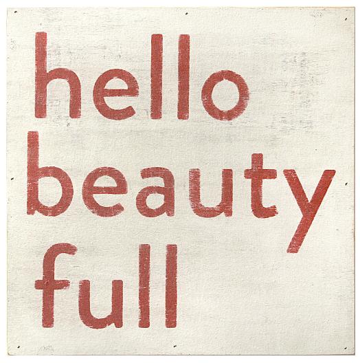 インテリア デザイン おしゃれ 絵 アート 壁掛け(即納)Suberboo Design/シュガーブー・インテリア デザイン アートプリント(Hello Beauty Full)