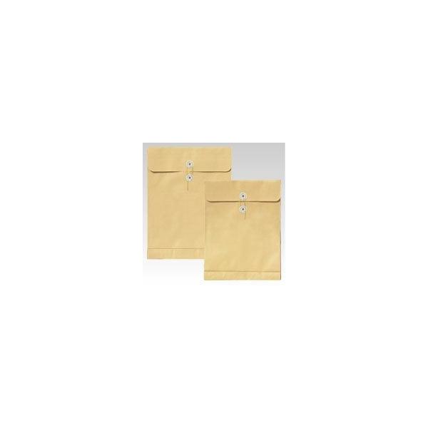 【送料無料】クラフトパッカー業務用 角2/A4判用 ホ078