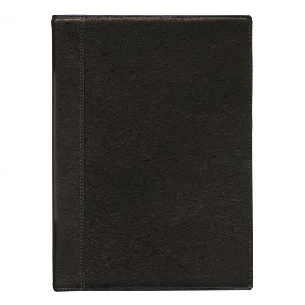 【Ashford/アシュフォード】A5サイズシステム手帳 イシュー 15mm【ブラック】 3077-011 【あす楽対応】