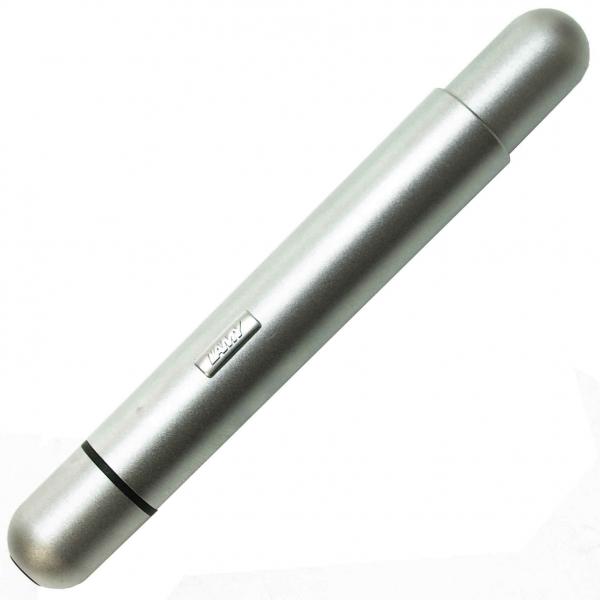 【送料無料】ピコ 油性ボールペン【マットクローム】 566015219【あす楽対応】