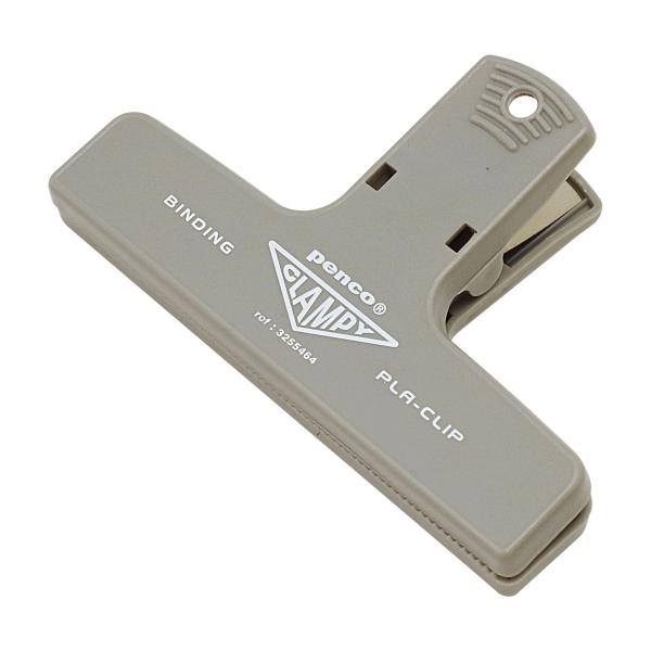 目玉クリップ オンラインショッピング HIGHTIDE ハイタイド PENCO ペンコ あす楽対応 グレー DP163-GY 公式 プラクリップ