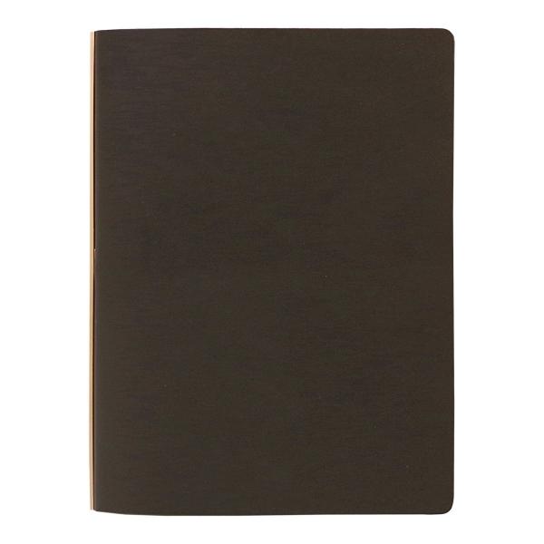 【送料無料】システム手帳 プロッター A5サイズ Liscio/リスシオ 11mm【ブラック】レザーバインダー 77716809【あす楽対応】