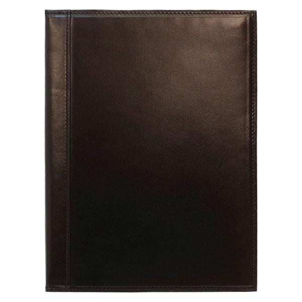 【Ashford/アシュフォード】A5サイズ ルガード スクエアバック リング径15mm【ブラック】システム手帳バインダー 3111-011 【あす楽対応】