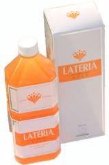 乳酸菌生産物質が健康サポート「ラテリア 2000ml×4本に1本プレゼント(送料・代引き手数料無料」10P3Oct12