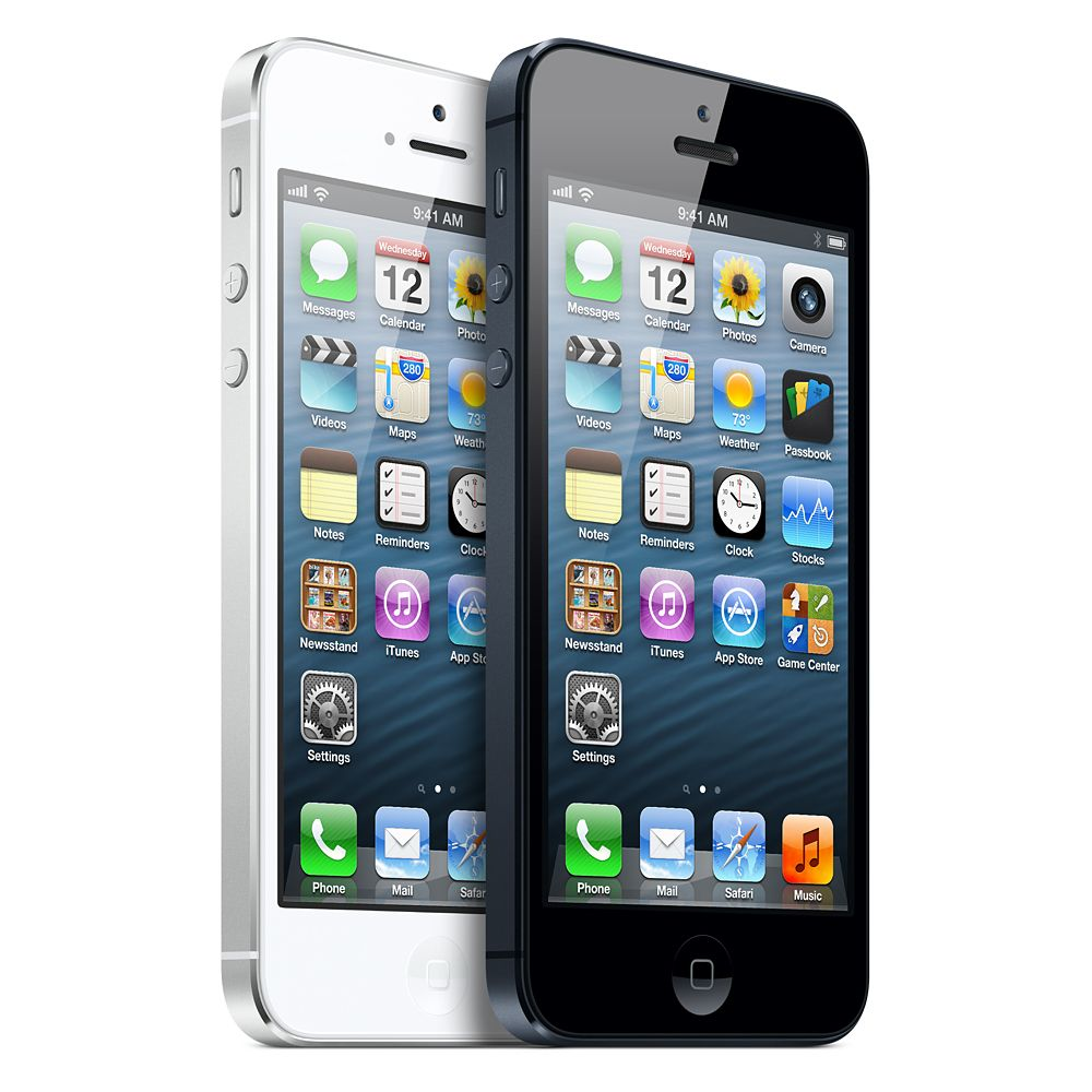 无无iPhone 5 16GB SIM香港版SIMM、iPhone5、iPhone 5.APPLE