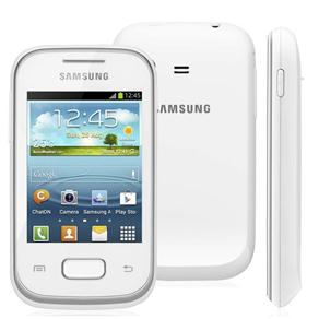 ◆Samsung Galaxy Pocket (GT-S5301)◆