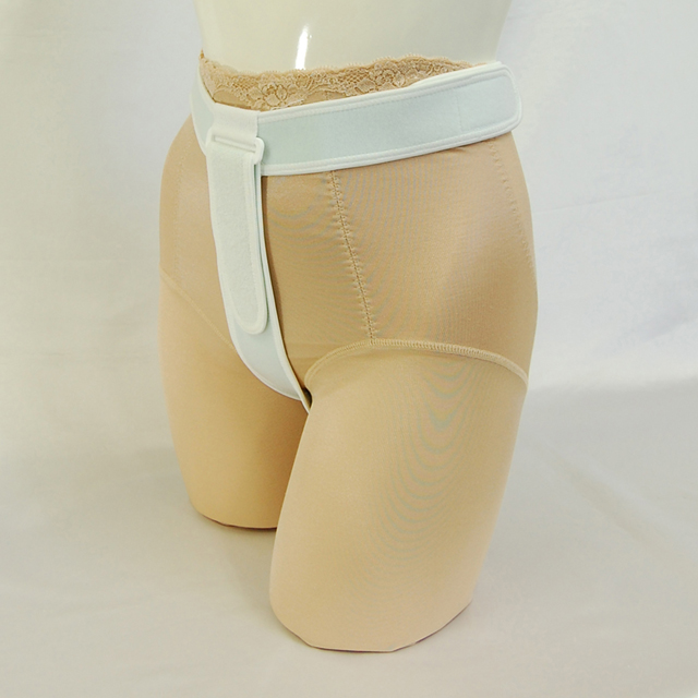 Healthcare belt pelvic organ prolapse of organs such as the escape for pressure support belt T-shaped woman's pelvis low disease bladder prolapse, uterine prolapse and rectal hernia for pressure belt