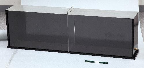 前線モデル実験器アーテック/気象/天気/理科教材/備品/記念品