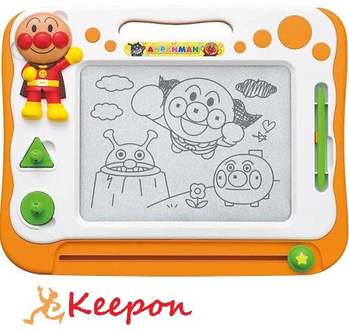 アンパンマン 天才脳らくがき教室アガツマ/おもちゃ/お絵かき