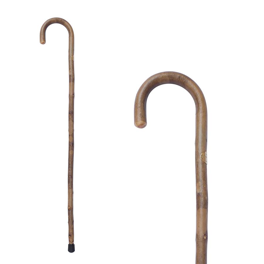 ステッキ 杖 土屋産業 アッシュステッキ BL474 送料無料 福祉・介護 歩行関連用品 ステッキ・杖