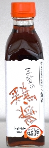"""商店 """"うま味""""調味料 鶏醤300ml 非加熱 無添加 時間指定不可"""