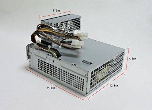 ■新品■ HP Compaq 6300 6200 6000 6000 Pro SFF 電源ユニット/パワーサプライ 240W HP-D2402E0 DPS-240RB D10-240P1A DPS-240RB DPS-240TB PC8027 P/N:503375-001 613762-001