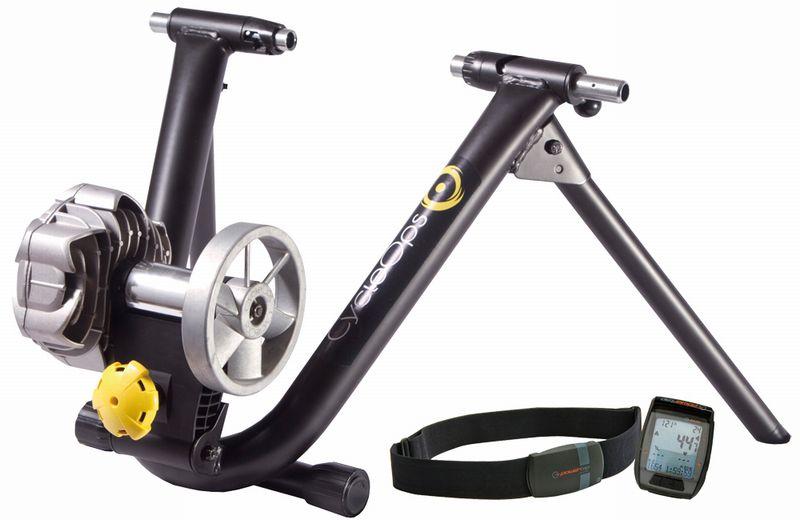 CYCLEOPS サイクルオプス フルード2 VER2 パワートレーニングキット トレーナー ローラー台 990201