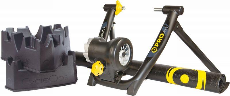 CYCLEOPS サイクルオプス ジェットフルードプロ ウインタートレーニングキット VER2 トレーナー ローラー台 990202