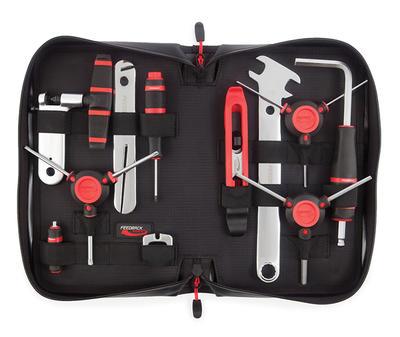 FEEDBACK フィードバック Ride Prep Tool Kit (11 tools) ツールセット 17149