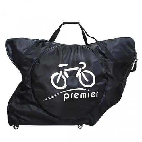 premier プレミア バイクケース 安全第一