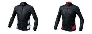 PEARL IZUMI パールイズミ 1500-BL プレミアム ウィンドブレークジャケット