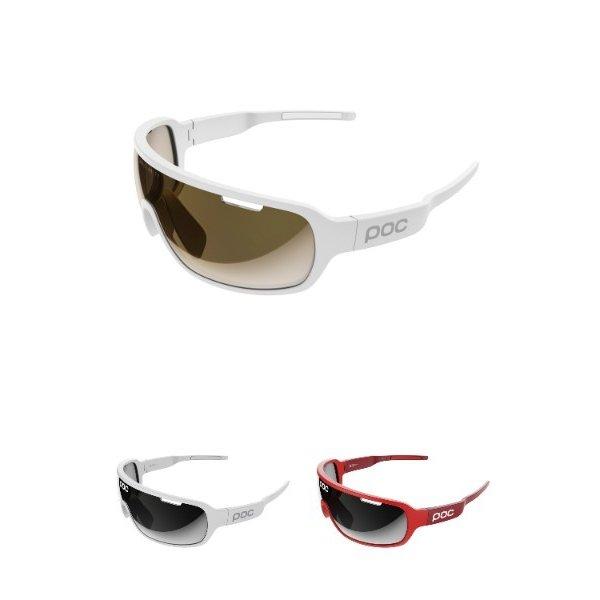 POC ポック DO Blade (violet/silver&violet/gold LENS) DOBL5012 サングラス