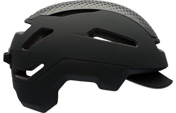 BELL ベル HUB マットブラック ハブ ヘルメット