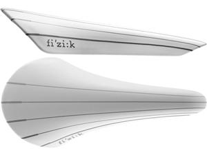 fi'zi:k フィジーク VOLTA(ヴォルタ) R1 カーボンレール ホワイトグレー 7690SWSA39C66 サドル