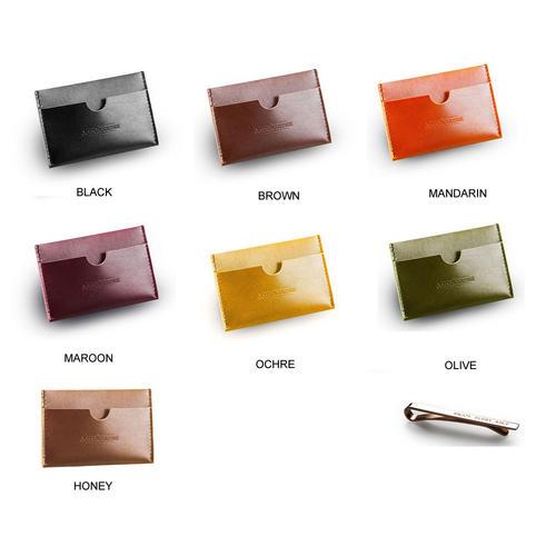 BROOKS ブルックス JB5 CARD SLEEVE カード スリーブ カードケース