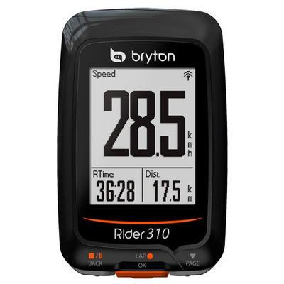 BRYTON ブライトン Rider310 本体のみ サイクルコンピューター