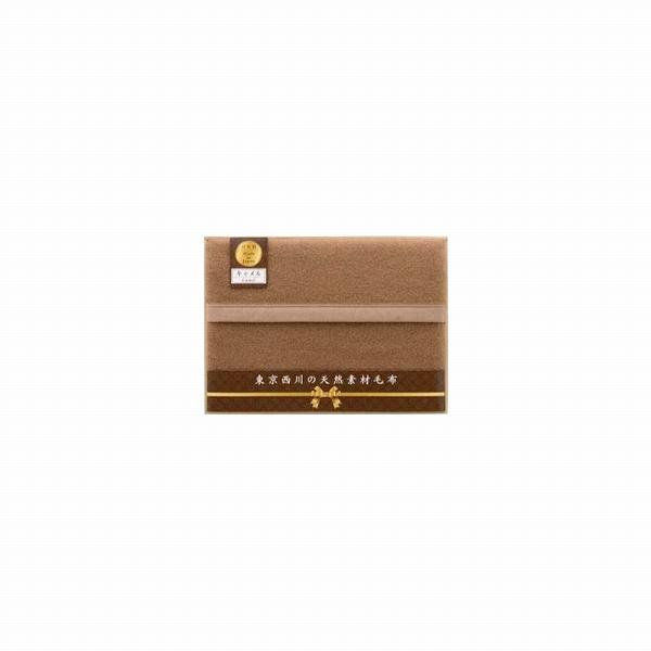 【景品 現物】 東京西川 キャメル毛布(毛羽部分) FSM3009403