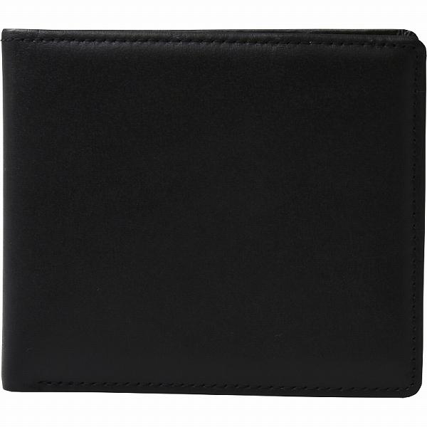 【景品 現物】 牛革二つ折れ財布 K18-245