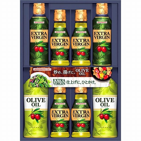 【景品 現物】 味の素 オリーブオイルギフト EVR-50J