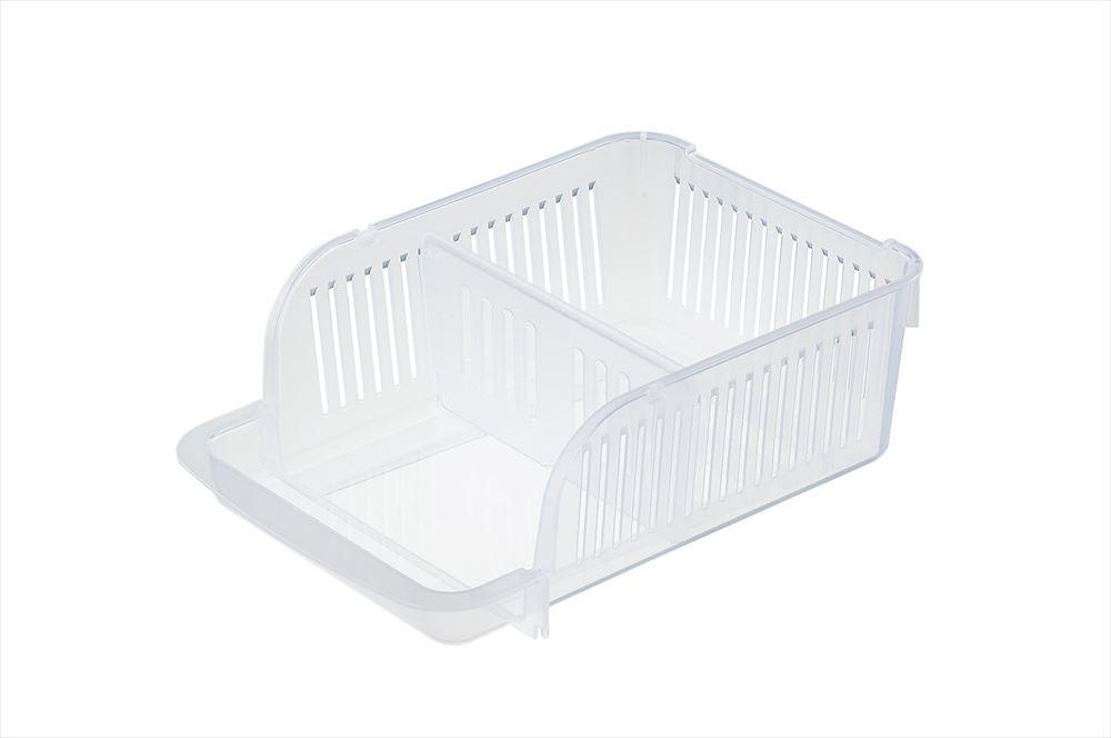 350#13206;缶がぴったり収納できます 積み重ねて使えるので冷蔵庫の中の整理にも イノマタ化学 缶ラック350 祝開店大放出セール開催中 CL 小物入れ 4905596036104 お買得 冷蔵庫内の整理 冷蔵庫収納