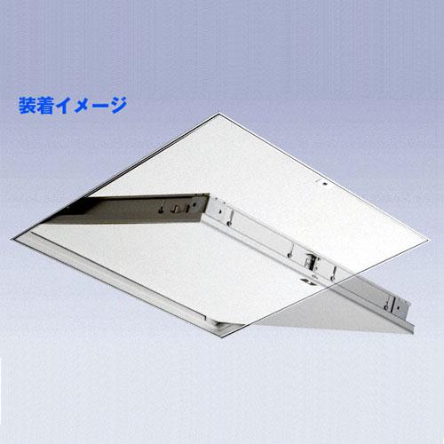 SPG PM目地天井点検口(アルミ製)PM300 3台(1台4490円)