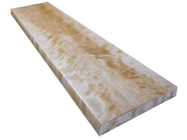 桜 式台 3M 塗装品 ハイブリッド式台(タンパン貼)/サクラ/さくら/木製/天然木/和風/無垢風※送料無料※【smtb-KD】10P23Apr16