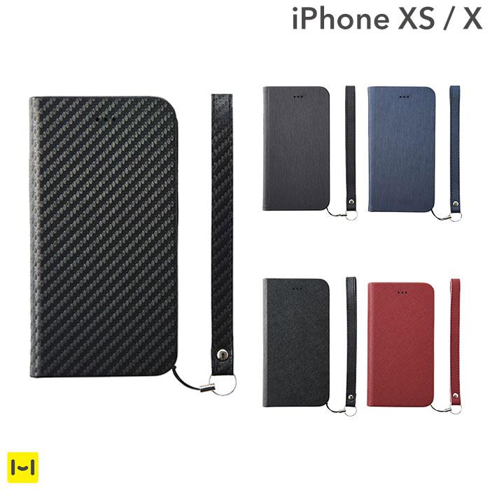 0e6609c151 楽天市場】iphone x iphone xs ケース カバー 手帳型 simplism [FlipNote ...