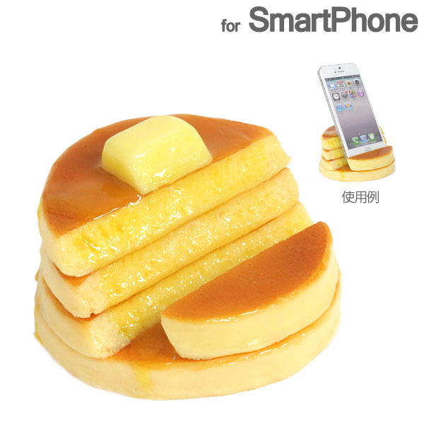 smartphone cellphone iphone android huawei galaxy tabletPC stand looks like  real food made in japan funny cool japan made by japanese professional