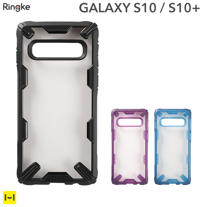 release date: 2ed15 badab GALAXYS10/GALAXYS10+ Ringke FUSION X shock case-resistant