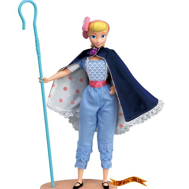 ディズニー トイ・ストーリー4 リアルサイズトーキングフィギュア ボー・ピープ ( トイストーリー4 / Disney Pixer Toy Story4 )
