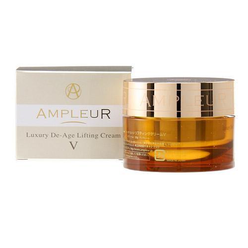 AMPLEUR アンプルール ラグジュアリー・デ・エイジ リフティングクリームV 624-453
