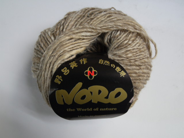 野呂英作 毛糸 てんねん 1袋(10玉)