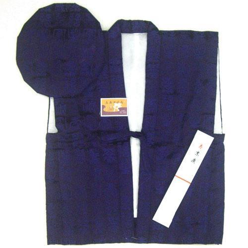古希・喜寿 祝い着 紫 057-902