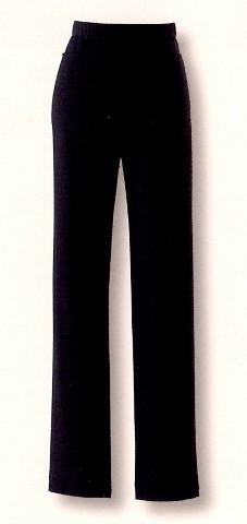 ブラックフォーマル 着・楽パンツ 3L・4L V4-67416