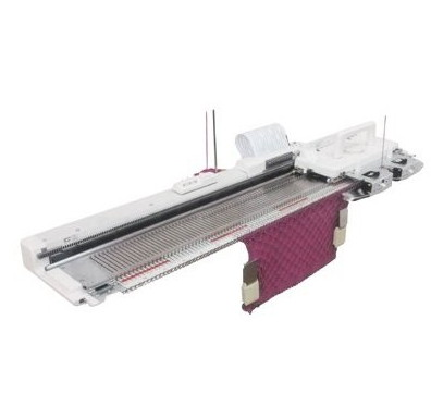 ドレスイン いとぼうちえ9 SK155 編み機 DLLES IN 編み機