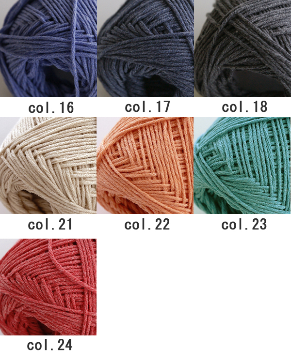 FZ149 ★ 34 %OFF!810 Yen to 530 Yen Lucky ♪ denim (denim lucky) yarns will be healed in this beautiful!