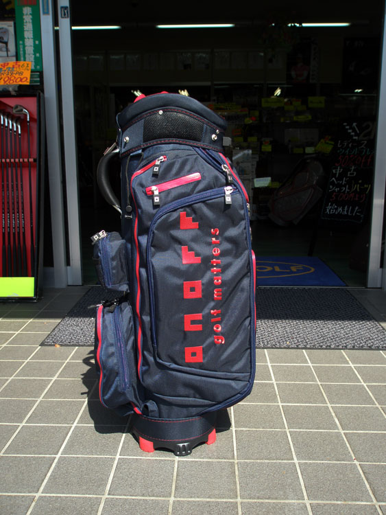 Onoff (onoff) Caddy back (Navy) OB3612